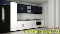 Kitchen Script V1