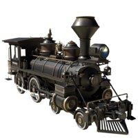 old reno steam 3D model