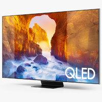Samsung Q90R QLED Smart 8K UHD TV 75 inch 2019