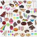 Dessert Collection 3