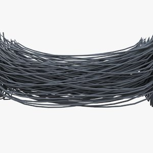 cable wire model