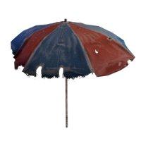 umbrella unity 3D model