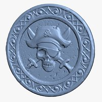 Pirate Coin(1)