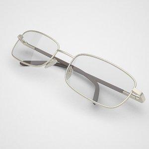 fashion apparel eyewear glasses model