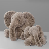 Plush Animal - Smudge Elephant toy for kid room