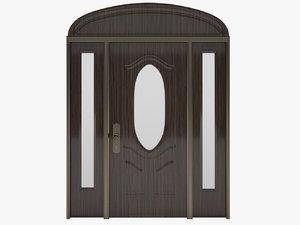 home door 2 3D