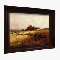 picture frame vintage model