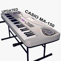 Casio MA-150