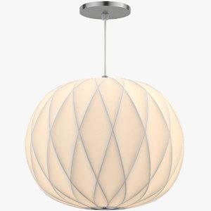 designed nelson 3D