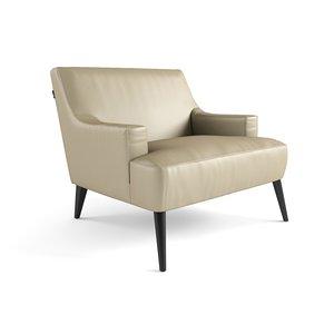 3D playlist | armchair