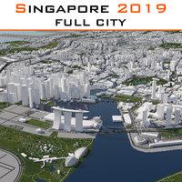 Singapore Full City 2019