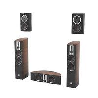 3D dali speakers set