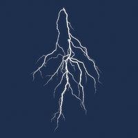 lightning 3 light 3D model