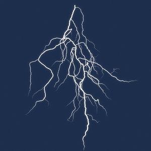3D lightning 4 light