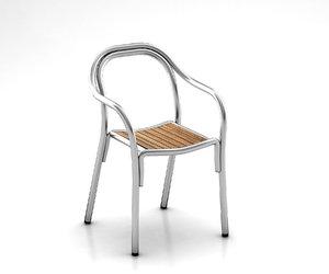 pedrali soul chair 3D
