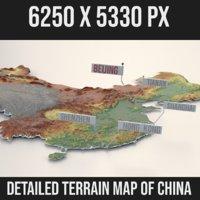 3D china