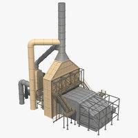 3D model 2