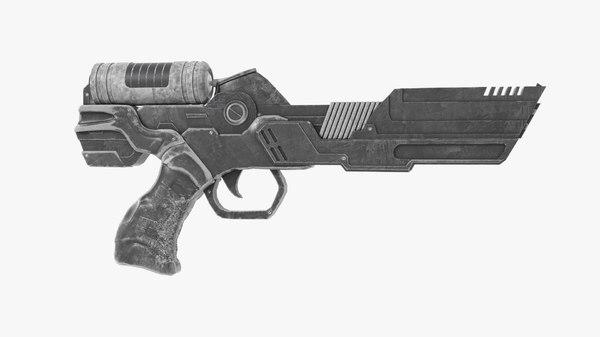 gun dark model