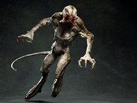 Berserker creature