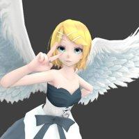 Angi Angel