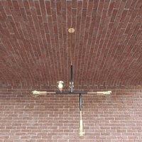 ceiling light nuevo living 3D model