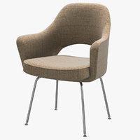knoll saarinen executive armchair model