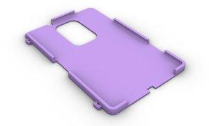 printable case samsung tab 3D model