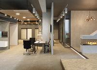Showroom Interior Scene(1)