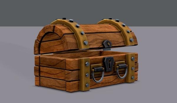 chest v02 model