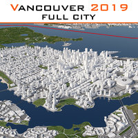 Vancouver Full City 2019