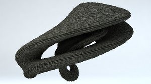 3D utopolis - model