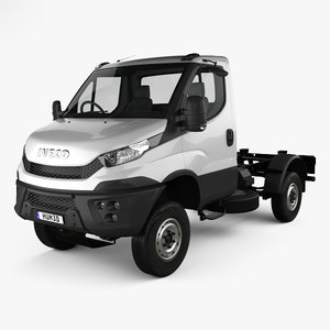 iveco daily 2017 model