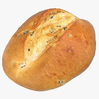 bread 07 3D