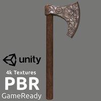 Ax 01 PBR GameReady