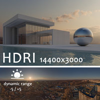 HDRI 4