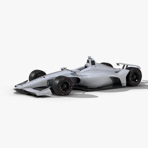 car indy model
