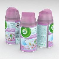 3D prcr2 scent model