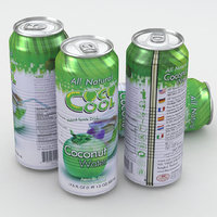 beverage 3D