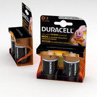 3D prcr2 battery