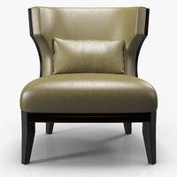 bellavista - grace wood chair model
