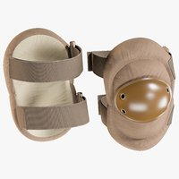 3D elbow pads advanced tactical