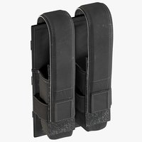 3D pouch magazine mp