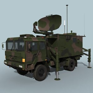 acquisition radar hq-6 hq-64 model