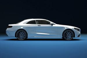 automotive car model