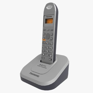 cordless phone model