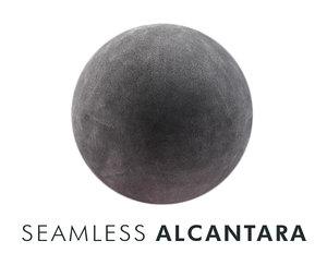 Seamless Alcantara