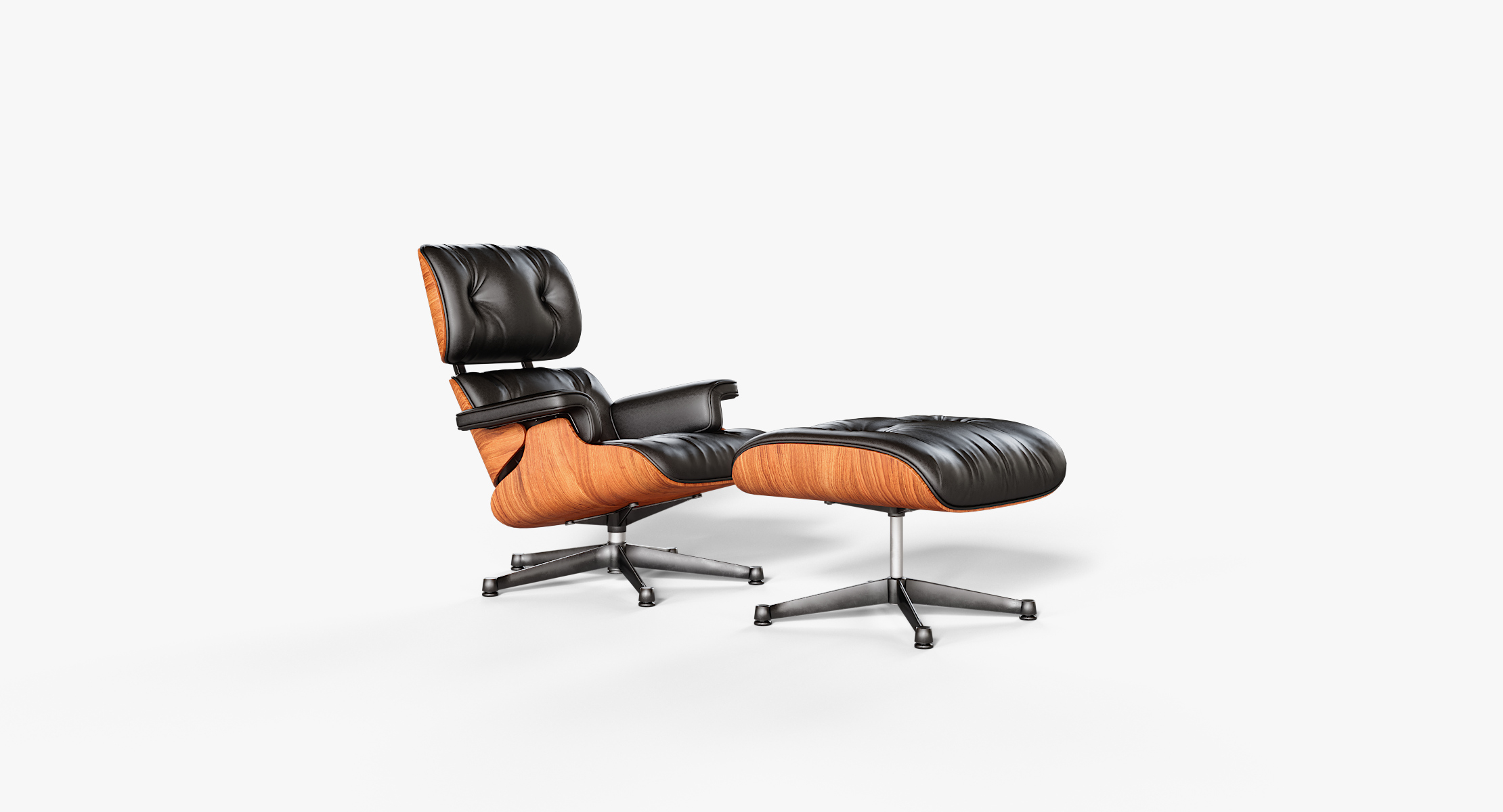 Outstanding Eames Vitra Lounge Chair 1956 Inzonedesignstudio Interior Chair Design Inzonedesignstudiocom