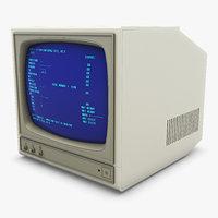 monitor v 2 model