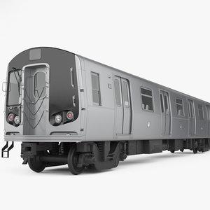 r160 r 160 3D model