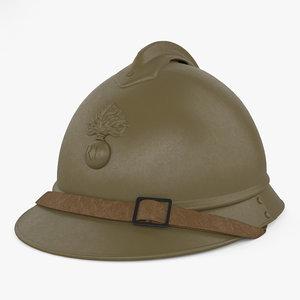 m15 helmet adrian model